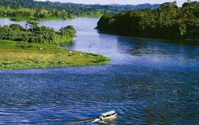 Nicaragua se juega el agua dulce por canal interoceánico