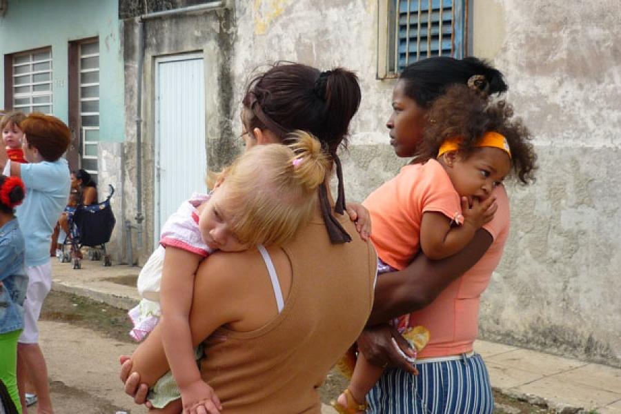 El grupo más afectado en Cuba son los hombres que tienen sexo con otros Hombres (Hsh), pero la infección aumenta también entre las mujeres.