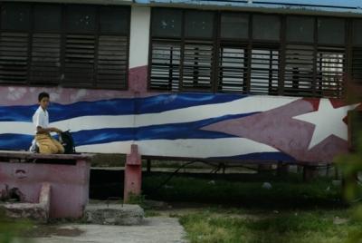 Integración de Cuba a América Latina. Una isla camina sobre cristales rotos