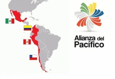 Brasil sigue de espaldas al Pacífico