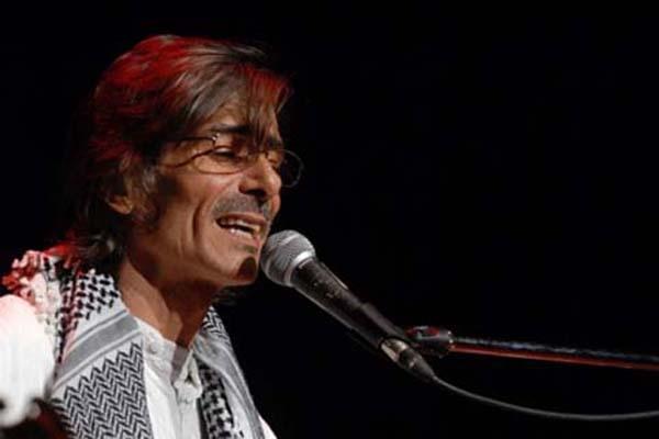 Jorge García en Bellas Artes (20 de enero de 2007)