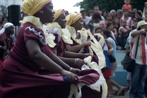 Surimagen pretende unir en el universal lenguaje de las costumbres y culturas que identifican a América Latina y el Caribe.