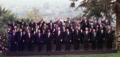 II Cumbre de las Américas: un proceso de integración de casi 200 años  (I PARTE)