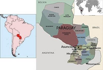 PARAGUAY: Democracia y economía dependientes de la integración