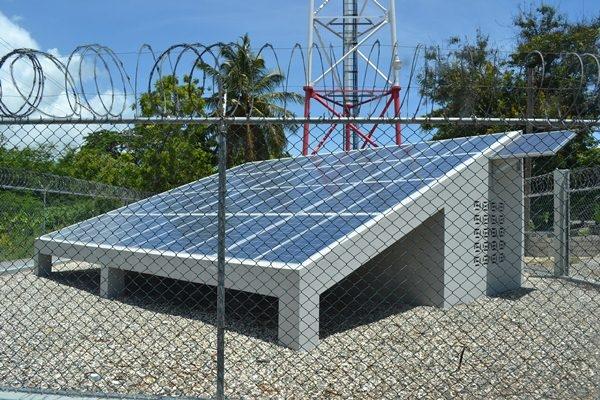 Expertos estiman que con los recursos de energía renovables disponibles en la región podrían producir hasta 80 petavatios-hora de electricidad.