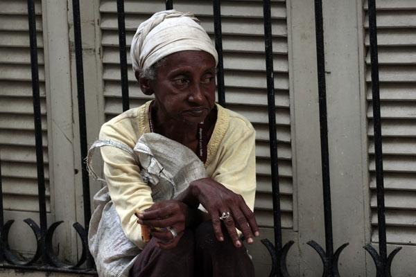 Alrededor de 30 por ciento de la población cubana tendrá 60 años o más en 2030.