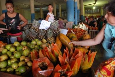 Cuba: salarios v.s precios