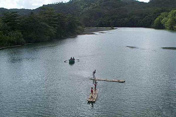 Alertan sobre disminución notable de la navegación en el río Toa