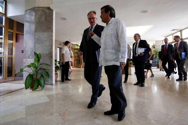 Europa es el segundo socio comercial de Cuba y el primero en fondos para la cooperación para el desarrollo.