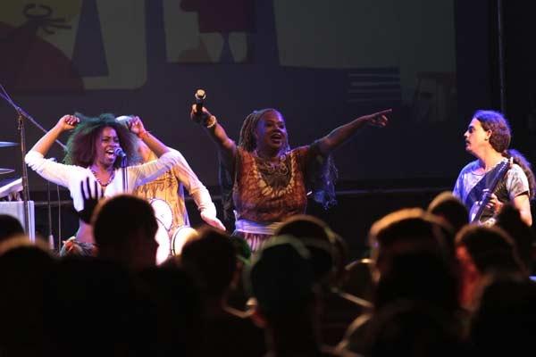 El festival sobresale entre las actividades culturales de mayor convocatoria juvenil en La Habana.