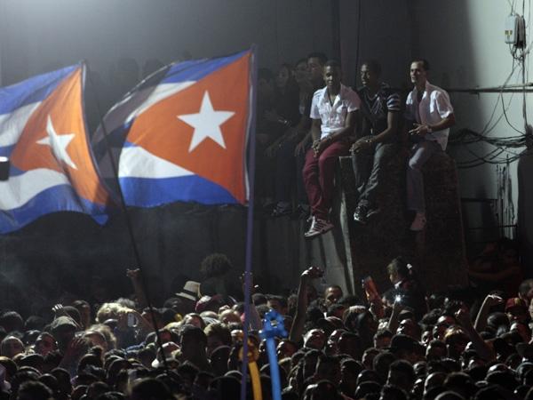 ¿Necesita Cuba potenciar la sociedad civil? ¿Cuál?