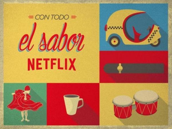 Netflix llegó a Cuba... pero Cuba no ha llegado a Netflix
