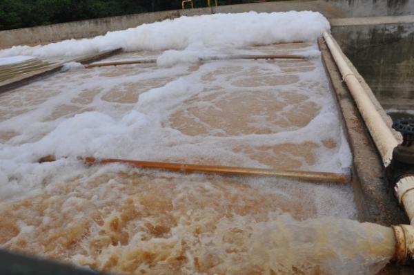 La fabricante guyanesa de bebidas Banks DIH trata todas las aguas residuales antes de vertirlas al ambiente.