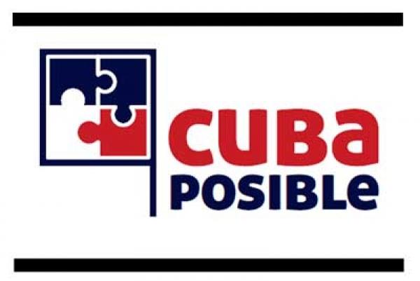 Cuba Posible expresa regocijo