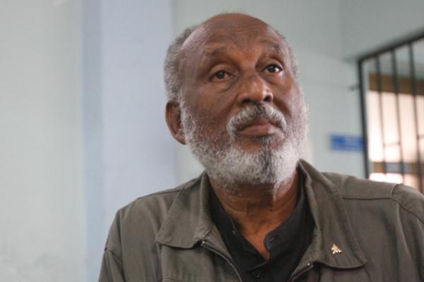 Esteban Morales es una voz veterana en la lucha por la no discriminación racial en Cuba.