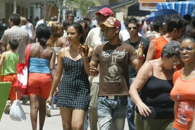 El universo juvenil en Cuba se considera hasta los 35 años por causas como el envejecimiento poblacional y la elevada esperanza de vida.