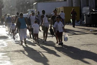 La cátedra contribuirá a fortalecer el tratamiento de los temas demográficos en los medios de prensa en Cuba.