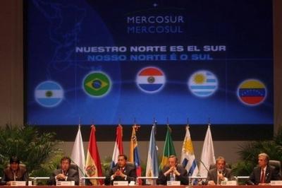Cuba y el Mercosur, integración es más que comercio