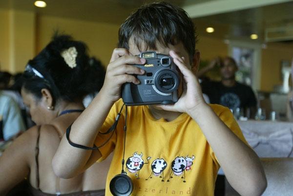 La televisión cubana ha comenzado a introducir mensajes dirigidos a la familia.