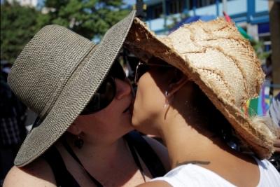 Homosexualidad en Cuba: Lesbianas, las más rechazadas