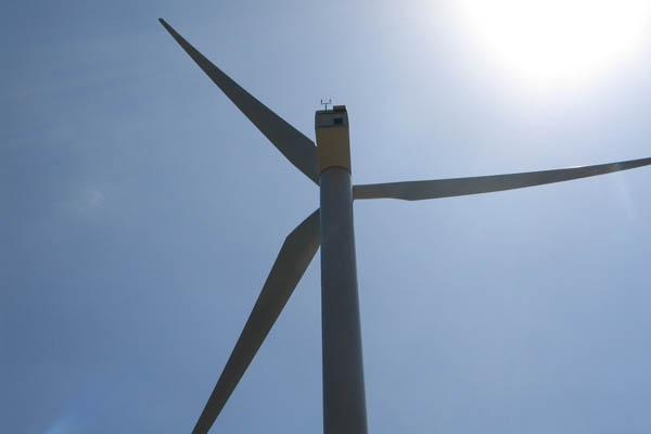 La revolución energética se basa en el ahorro de energía y en la búsqueda de fuentes renovables.