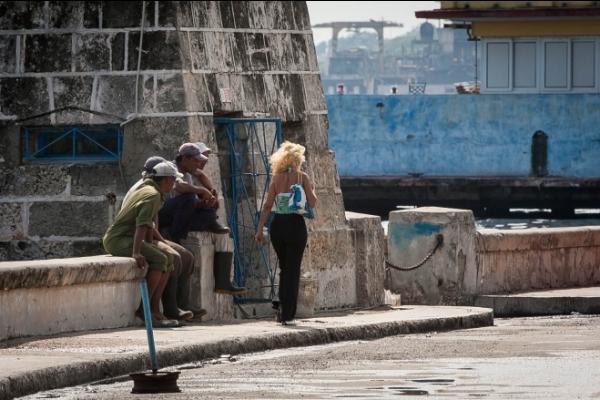 El acoso callejero sigue siendo una de las principales manifestaciones de machismo en Cuba