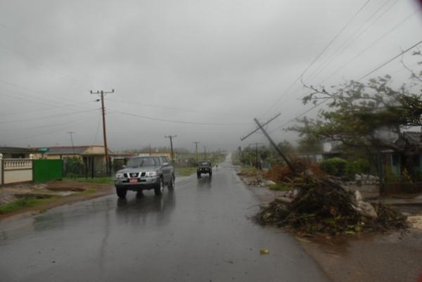 La situación geográfica de Cuba expone al país a la alerta constante frente a huracanes.