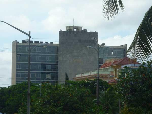 Cuba condena política de EE.UU. con Venezuela
