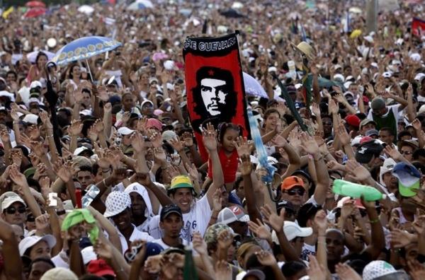 Los latinoamericanos investigan actualmente sobre el tema Juventud