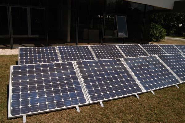 El empleo de las fuentes renovables de energía resulta inevitable de cara al desarrollo sostenible, según especialistas.