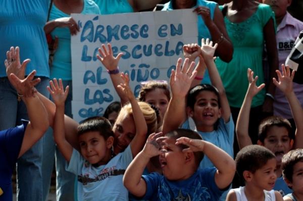 Familias celebran el 2 de abril el Día Mundial de Concienciación sobre el Autismo.