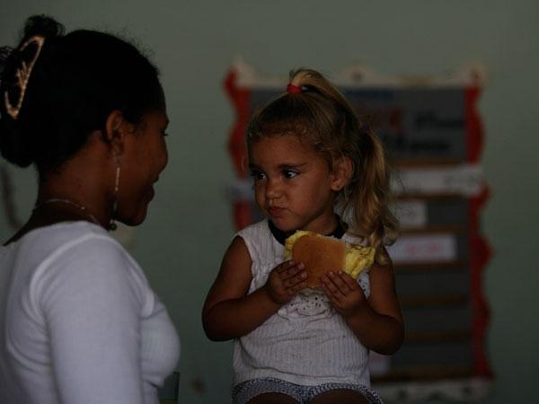 Cuba debe seguir trabajando en la prevención del embarazo en la adolescencia.