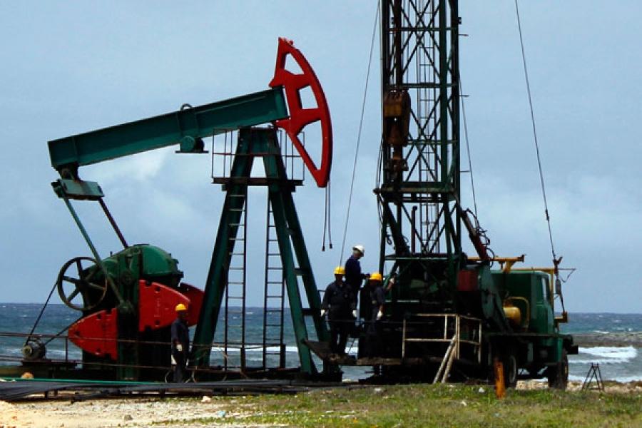 """Analistas consideran """"posible"""" que Cuba se convierta en exportadora de petróleo."""