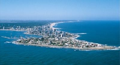 Uruguay aspira a ser centro logístico regional