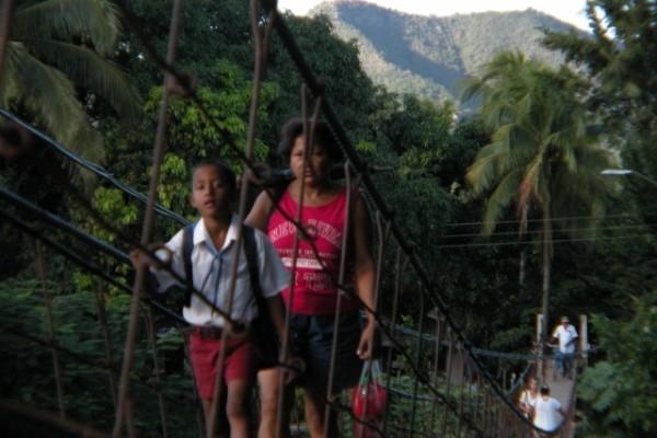 Asuntos como las migraciones de jóvenes en las zonas rurales y los conflictos para comercializar las producciones agrícolas son abordados por la Televisión Serrana.