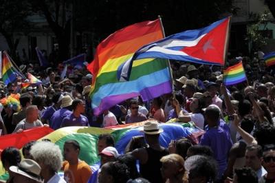 El activismo por los derechos de las personas no heterosexuales denuncia con frecuencia actos de homofobia.