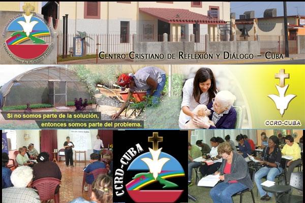 Centro cristiano ofrece cursos y talleres
