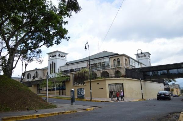 La Asamblea Legislativa de Costa Rica debe decidir si el país contará con una ley que sirva como marco a sus políticas sobre cambio climático.
