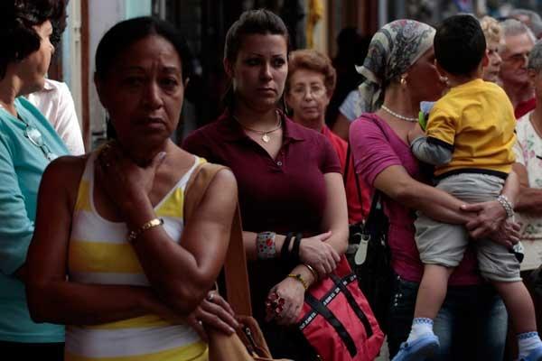 Cubanas están más indefensas a la tuberculosis