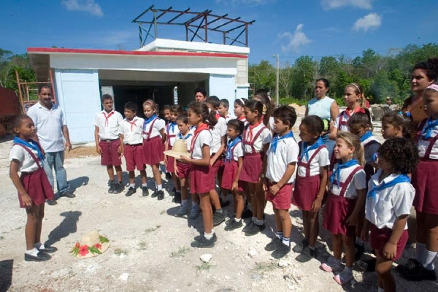 El resultado, según fuentes de la Oficina del IDH del PNUD, refleja logros nacionales como los 10 años de escolarización promedio entre la población adulta