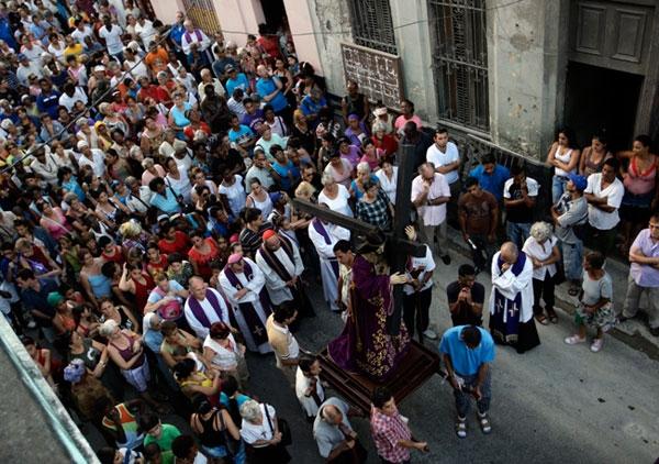 Entre los agentes de la pastoral se hallan 357 sacerdotes, entre religiosos y  diocesanos, y 84 diáconos permanentes.