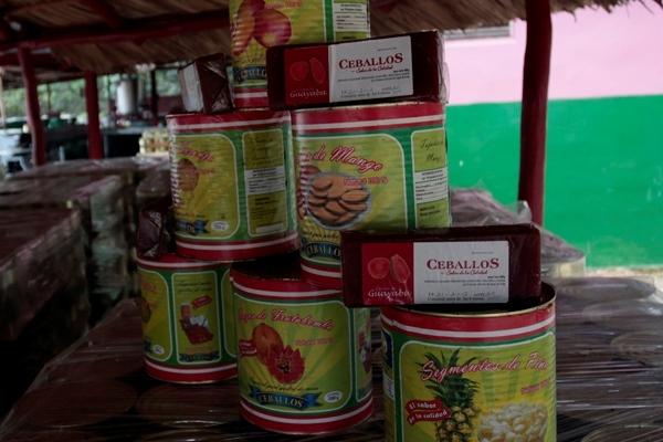 La mini-industria Finca La Julia, en el municipio frutícola de Ceballos, de Ciego de Ávila, es un ejemplo del potencial productivo e innovador local.