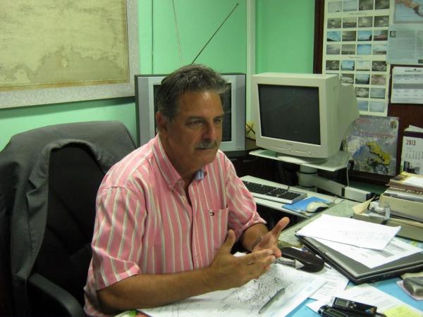 José Rubiera
