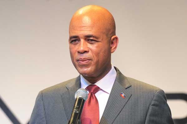 Michel Joseph Martelly, s'apprêterait à désigner, ce 30 août 2011, Gary Conille au poste de premier ministre