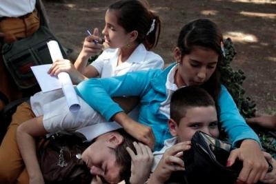 Un tercio de los cubanos de 12 a 49 años creen tener poca o nula posibilidad de contraer VIH.