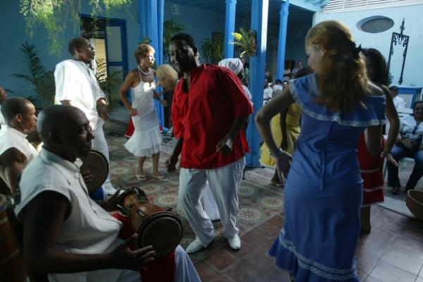Decenas de miles de braceros haitianos arribaron a Cuba en la primera mitad del siglo XX.