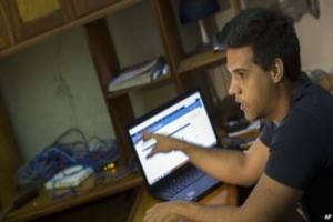 La Habana: conexión sin Internet