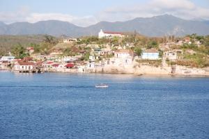 Cayo Granma, Santiago de Cuba